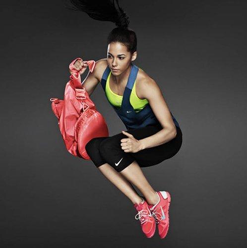 Nieuwe najaarscollectie van Nike!