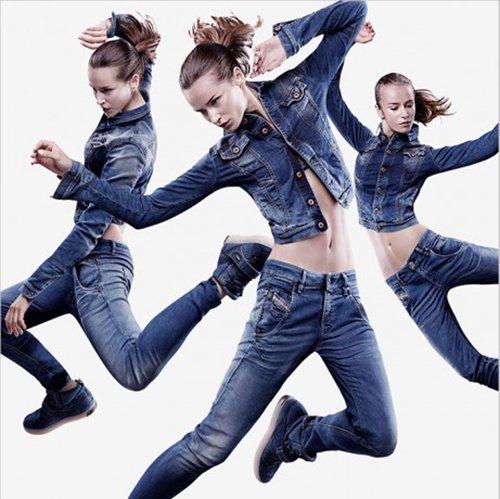 Diesel Jogg-jeans maakt al je joggingbroeken overbodig!