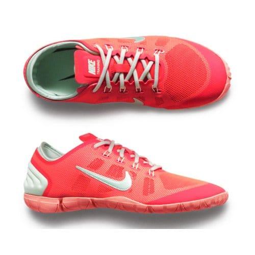 Nieuw: Nike Bionic fitnesschoenen voor dames!