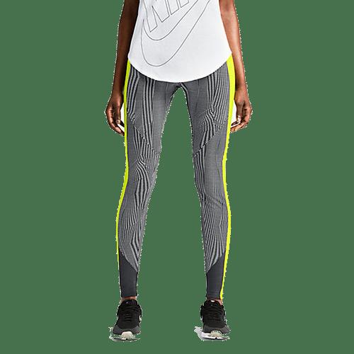 Sport lookbook: Nieuwe winter collectie van Nike
