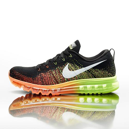 Nieuw: Nike Flyknit Air Max