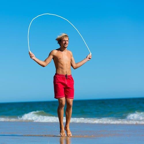 5 redenen om te touwtjespringen