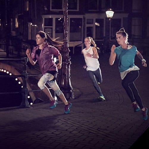 Nike 'We Own The Night'. Loop jij ook mee?
