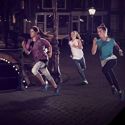 Nike 'We Own The Night'. Loop jij ook mee?