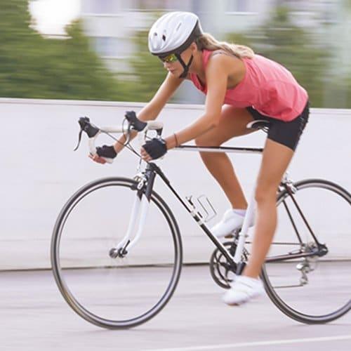 Basic must-have voor wielrensters