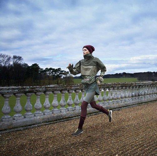 De nieuwste winter collectie van Stella McCartney  voor Adidas