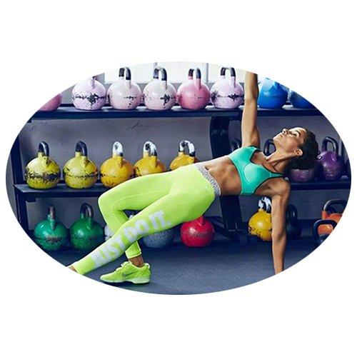 Geen zin om te sporten? Met deze vijf tips wel!