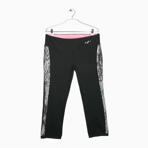 Must-have: Mooie figuurcorrigerende legging van MANGO