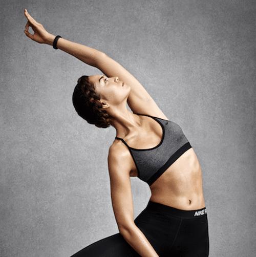 Nike lente/zomercollectie 2015 voor vrouwen