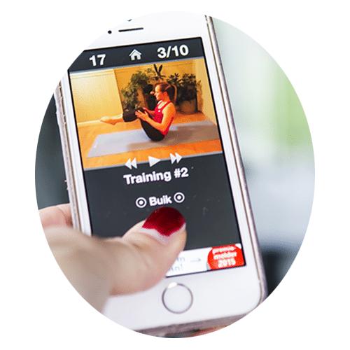 De 10 beste gezondheids- en sport apps.
