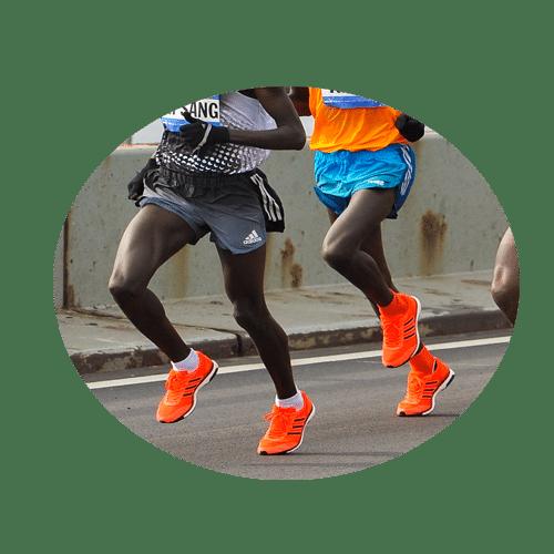 Adidas Adizero Adios Boost de snelste hardloopschoen op de New York City Marathon