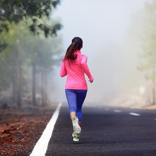 Vijf goede voornemens voor een sportief nieuw jaar!