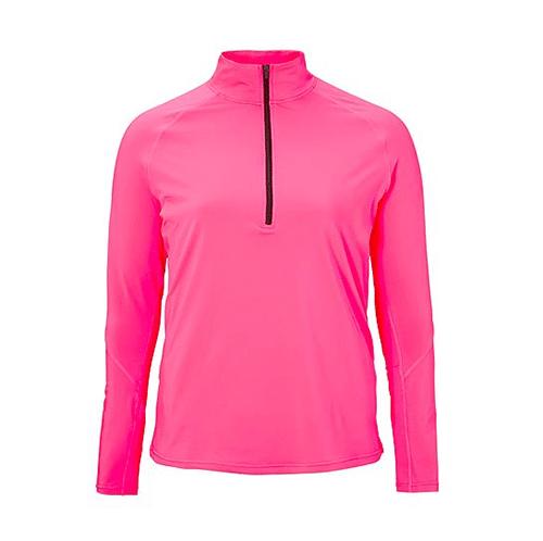 Nieuw bij Wehkamp: Sportkleding voor dames met een maatje meer