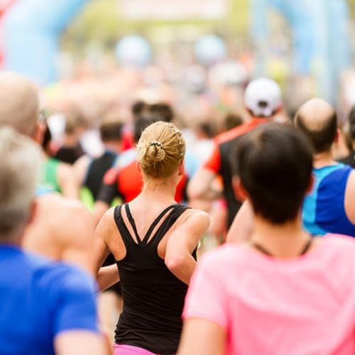 Vijf snelste Nederlandse vrouwen op de marathon