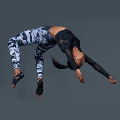 Nieuwe herfstcollectie van Nike